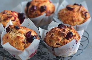 muffin sans farine