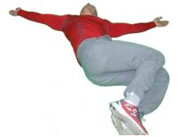 Stretching du dos N°8 - HOLIFIT