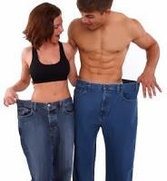 5 étapes pour perdre du poids