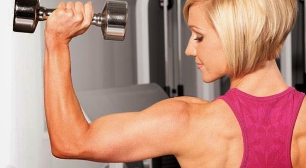 Programme musculation spécial femme Semaine 5 à 8 - HOLIFIT 484319477aa